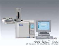 日本岛津GC-2010气相色谱仪
