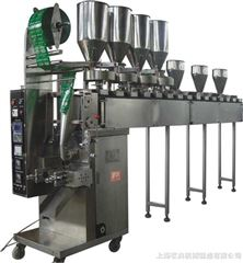 QD-40DMulti-materials Screw Packing Machine