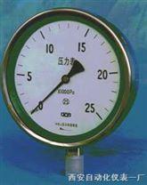 膜盒压力表 YE-150F膜盒压力表