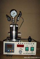微型磁力高壓反應釜 CGF全系列