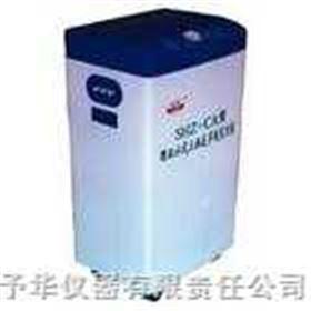 SHZ-CA新型防腐一次成型外壳三抽头循环水真空泵