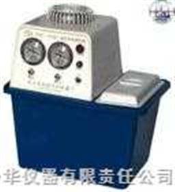 小型循环水真空泵