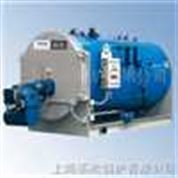 臥式燃油熱水鍋爐/燃氣鍋爐
