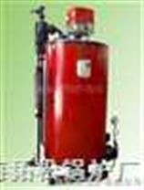 立式燃油(气)热水锅炉特点
