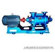 2BE系列水環式真空泵及壓縮機