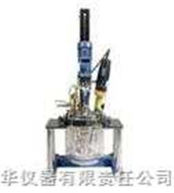 实验室高剪切均质乳化反应器R-5L