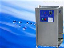 河北衡水臭氧發生器