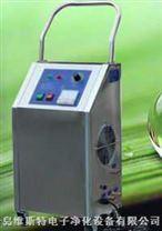 山東泰安臭氧發生器