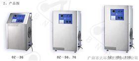 OZ-15G臭氧發生器-OZ風冷臭氧發生器系列