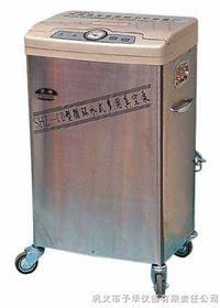 SHB-BA95型不锈钢外壳循环水真空泵,价格低廉!
