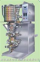 四排液体包装机