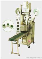 無錫全自動潤喉茶包裝機,咖啡包裝機,三角包茶葉包裝機