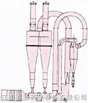 气流干燥机,气流烘干机,QG气流干燥设备