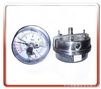 供應帶支架安裝電接點壓力表系列