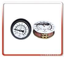 雅德儀表有限公司專業生產各式工業壓力表YEY醫用微壓膜盒表、微壓表、水柱表