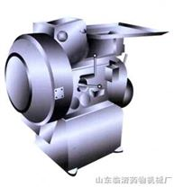 ZQ 120-2型旋转式切药机