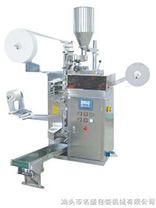 自動袋泡茶包裝機|名盛機械