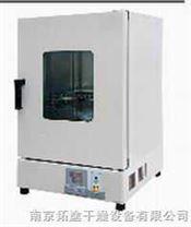 101系列实验室电热鼓风干燥机特点