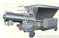 江苏LXJ-A型自动挤渣出渣机