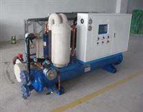 螺杆式冷水机,螺杆式冷冻机