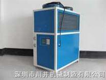 電鍍冷水機,電鍍冷凍機