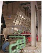 GLR系列內加熱流化床干燥機