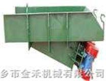 耐用电机振动给料机 原材料加料机 物料输送机
