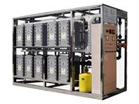 南京全自動EDI超純水系統設備