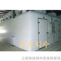 上海醫療冷庫設計