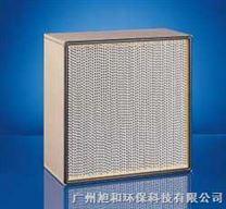 广泛应用的高效及超高效空气过滤器