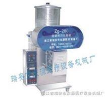 ZG自动煎药包装机