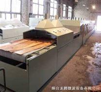 微波木材烘干设备厂家