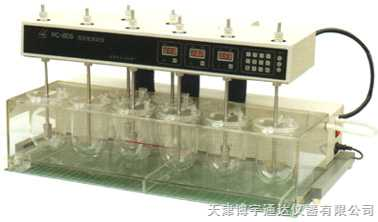 一致性溶出度仪价格
