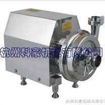 纯化水输送泵