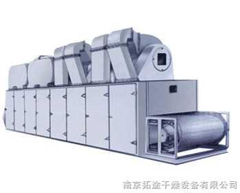 网带式干燥机/带式干燥机/隧道烘箱