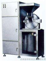 WF30B-X型高效吸尘粉碎机组