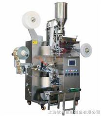 QD-18-IIBag-in-bag automatic tea packaging machine