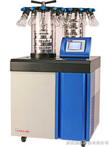 真空冷冻干燥机-国内知名品牌   美国SIM
