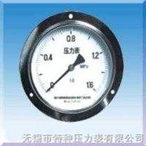 彈簧管壓力表|一般壓力表|普通壓力表|壓力表精度