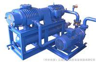 ZJL型气冷式罗茨真空泵特点