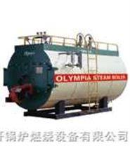 奥?#21046;?#20122;卧式燃油燃气常压热水锅炉