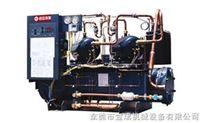水冷式冷冻机|日立冷冻机 KX-161W