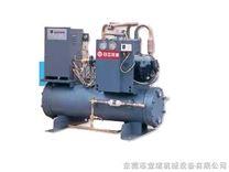 水冷式冷冻机|日立冷冻机 KX-81W/ KX-101W