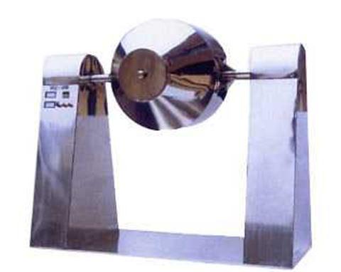 雙錐臭氧滅菌罐