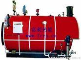 WNS1-1.0-Y-工业用1吨蒸汽量燃油锅炉