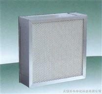 UWGB系列超高效無隔板空氣過濾器