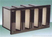 YWGB-2系列組合式亞高效無隔板空氣過濾器