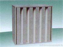 WGB-3系列組合式高效無隔板空氣過濾器