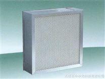 WGB-2系列耐高湿高效无隔板空气过滤器