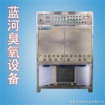 高濃度臭氧發生器 藍河制造